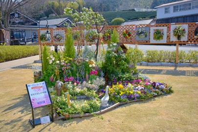 花咲く伊豆の国フェア1