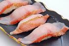 7月12日(金)まで 金目鯛フェア(刺身・寿司・煮つけ…本館バイキングレストラン)